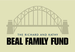 Beal Family Fund logo (click on the image for more information).....8k