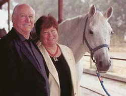 Richard and Kathy Beal